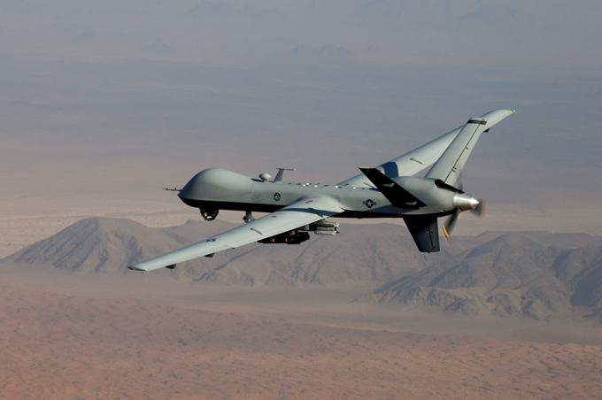 Человечество ждут войны дронов?