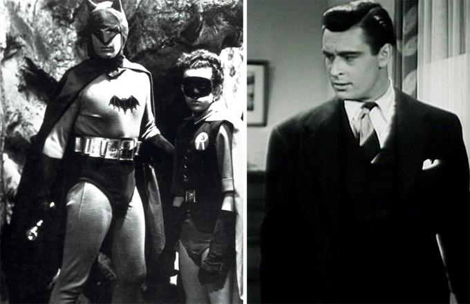 Доигравшиеся в Бэтмена
