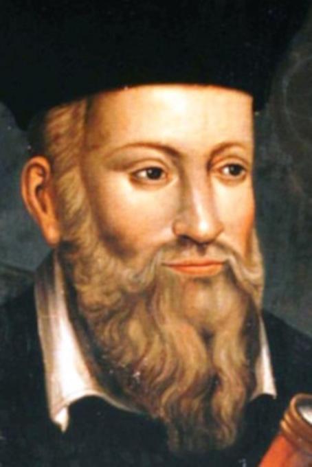 Гении дня (14.12): пророки. Мишель де Нострдам