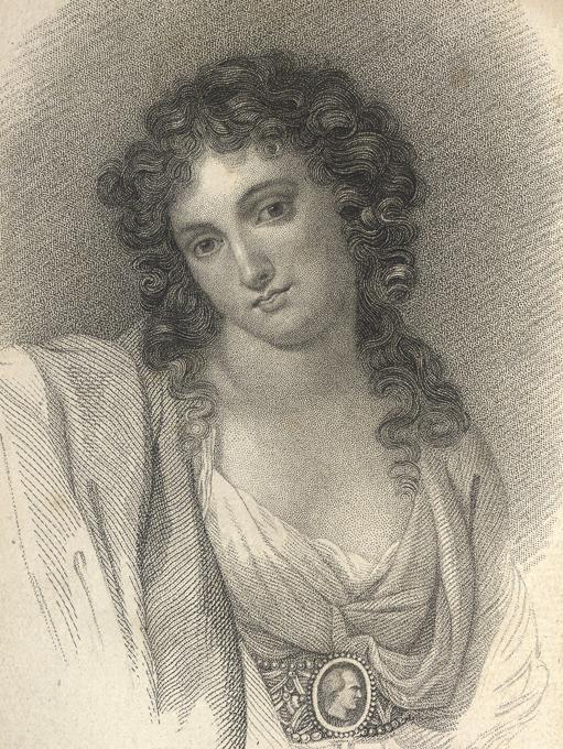 Кто такая леди Гамильтон, если забыть про адмирала?