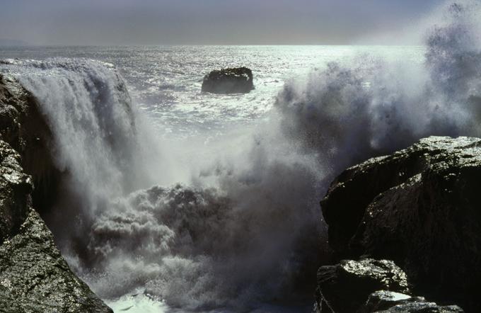 Мировой океан бросает вызов ученым. Море дьявола