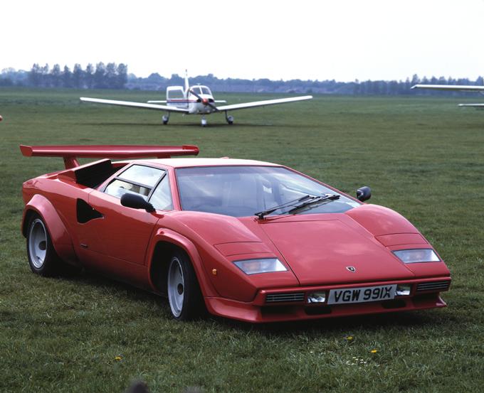Автомобили родом из 80-х