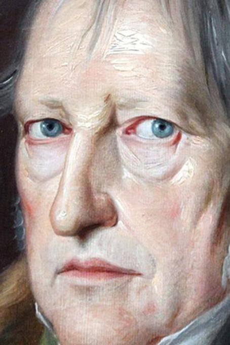 Гении дня (27.08): циники. Фридрих Гегель