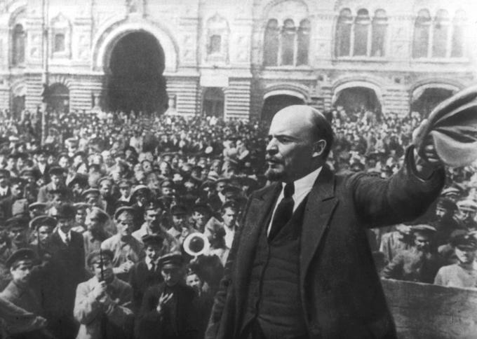 Как величали советских правителей