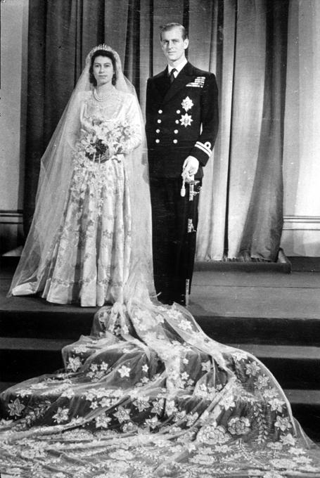 Благодатная свадьба королевской семьи (СРЕДА)