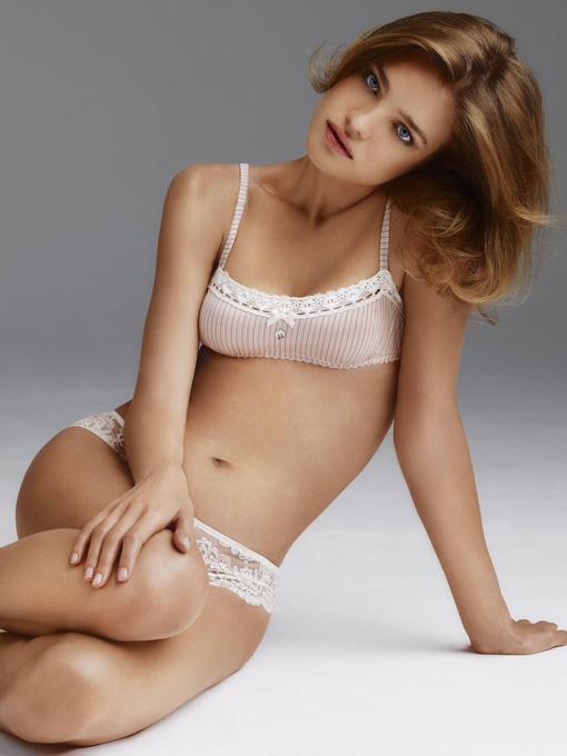 Наталья Водянова оставляет карьеру модели