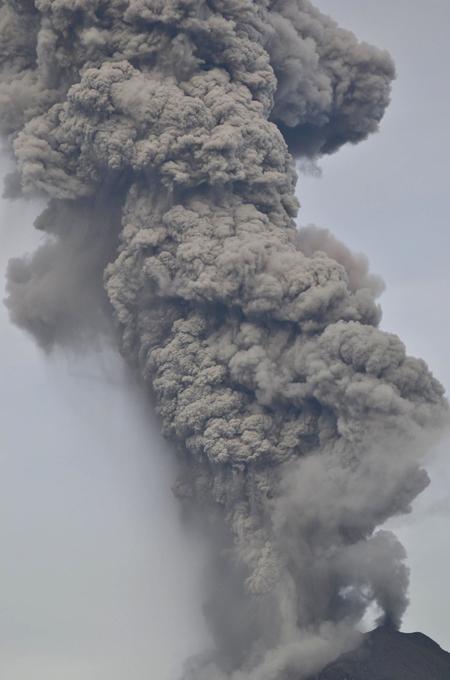 Самые разрушительные вулканы мира: Эйяфьядлайекудль