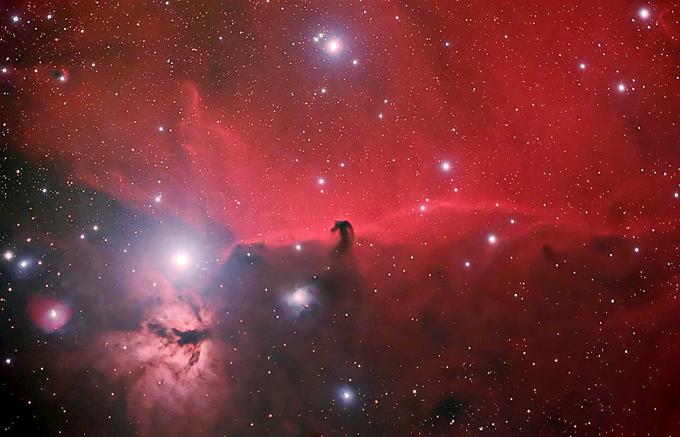 Бесконечны лишь Вселенная и человеческая глупость