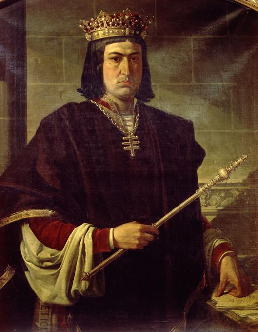 Фердинанд II: начало испанской империи