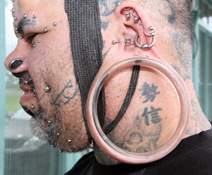 Интересное в мире: безразмерное ухо