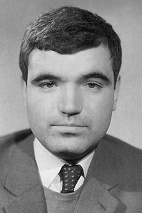 Гении дня (06.09): философы. Геннадий Шпаликов