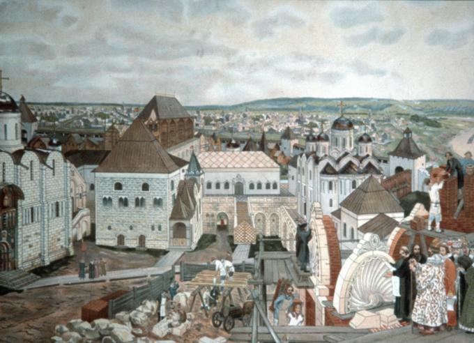 Уроки истории: Как Иван Грозный с санкциями воевал
