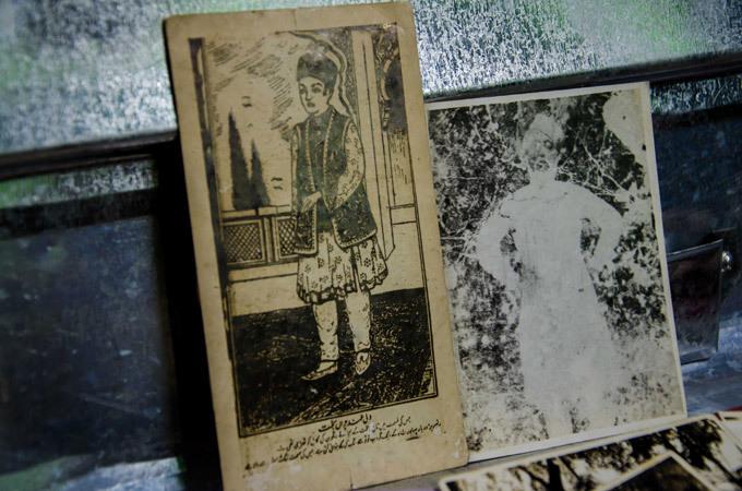 Грустная история принцессы из трущоб