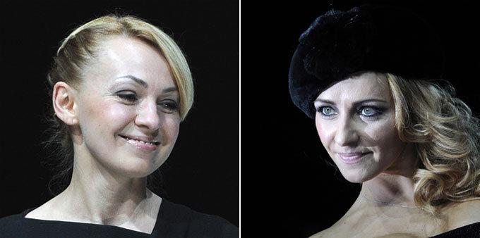 Самые стильные в России по версии HELLO!