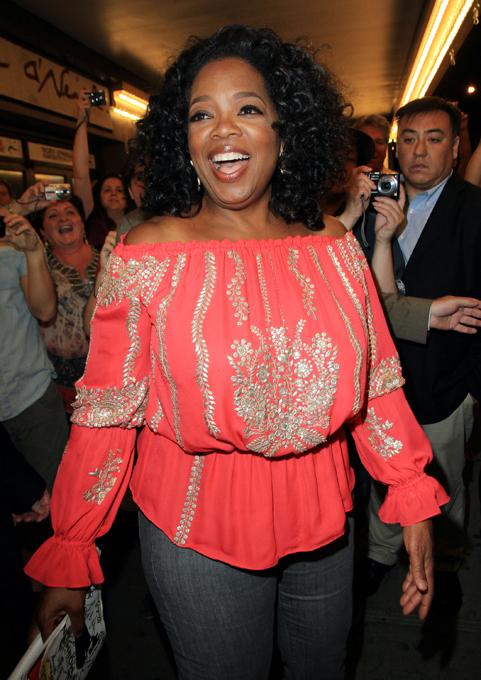 Топ 10 богатейших женщин Голливуда