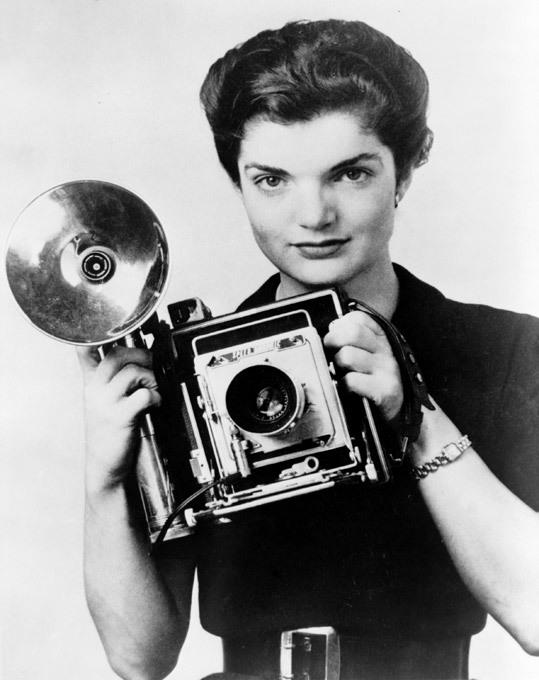 Удивительные женщины ХХ века