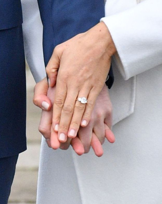 """Невеста Гарри-""""принцесса-выскочка?"""""""