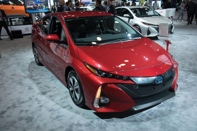 Самые недорогие экологичные авто
