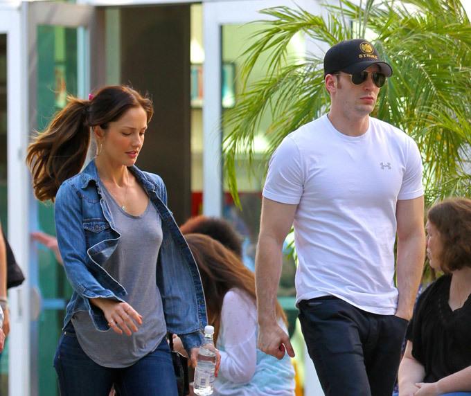 Разбилась о быт еще одна красивая пара Голливуда