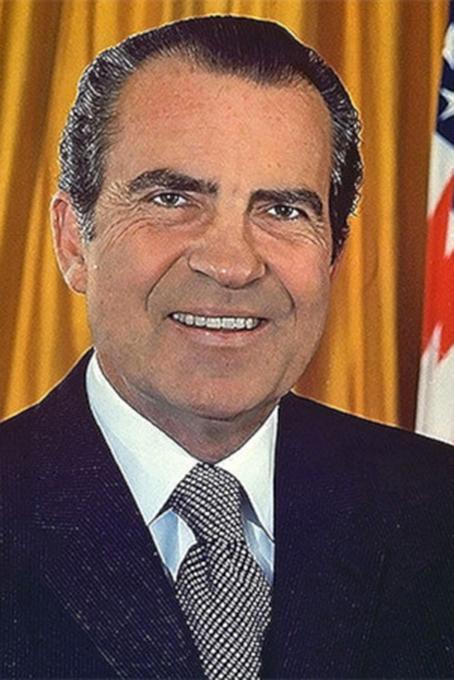 Гении дня (09.01): бойцы. Ричард Никсон
