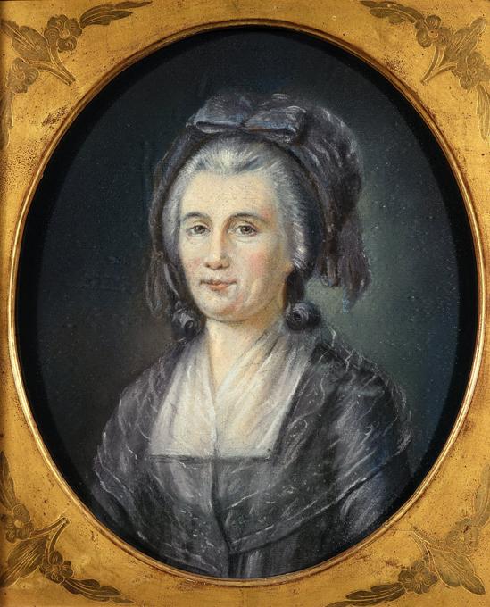 Первые хозяйки Белого дома. Марта Вашингтон