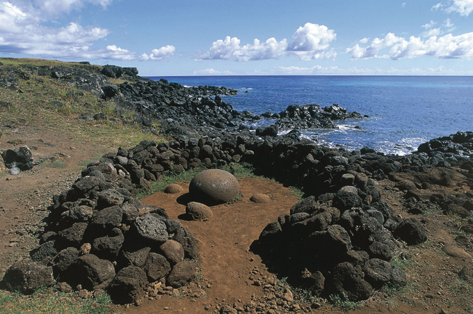 Последняя тайна острова Пасхи. Кто такие загадочные моаи на Рапануи?