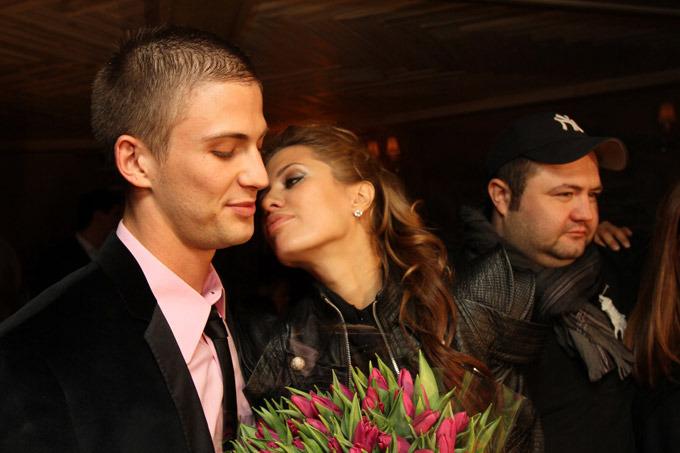 Виктория Боня влюбилась в миллиардера