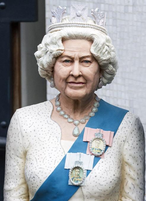 Королева на десерт