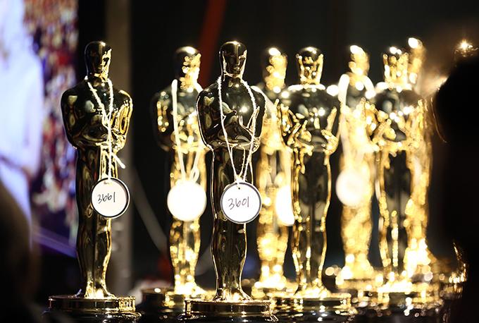 """В Голливуде в 85-й раз вручили """"Оскары"""""""