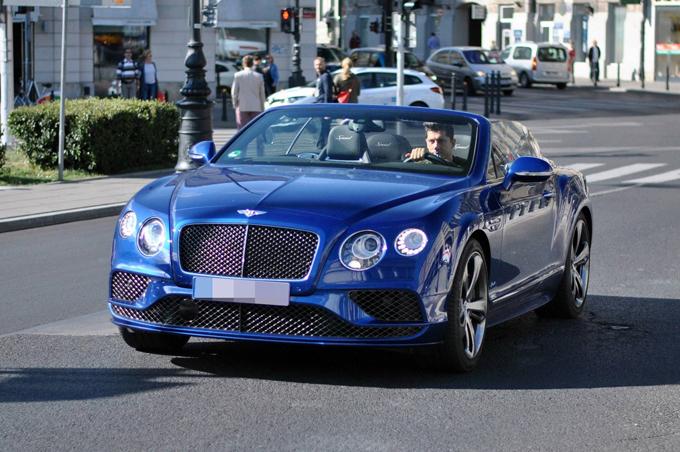Автомобиль-роскошь или средство передвижения?