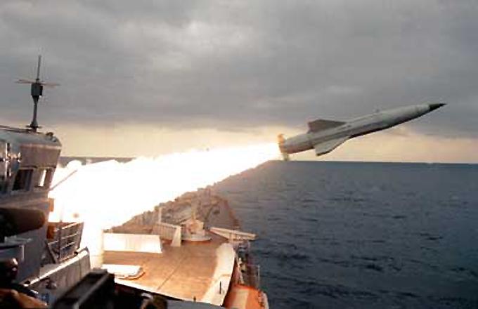 Названо самое опасное оружие России. Военная техника