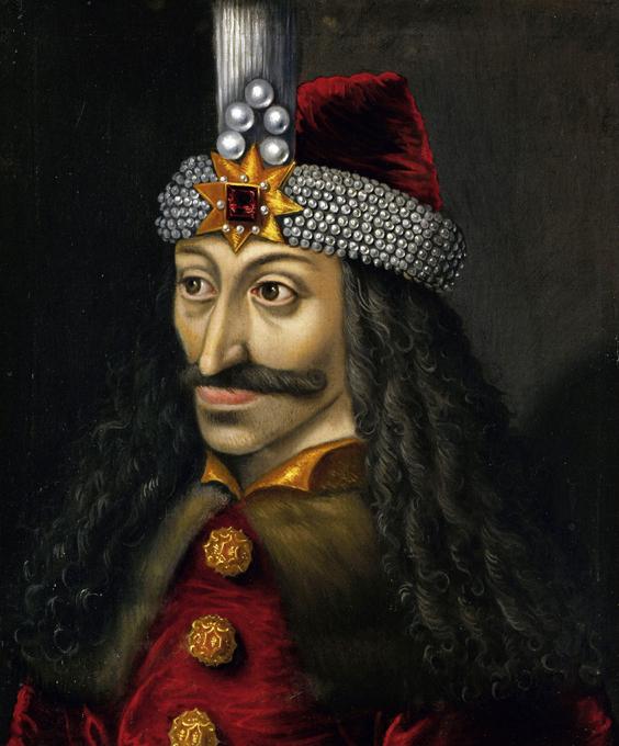 Дракула — заноза в боку султана