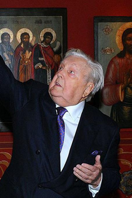 Гении дня (10.06): маятники. Илья Глазунов