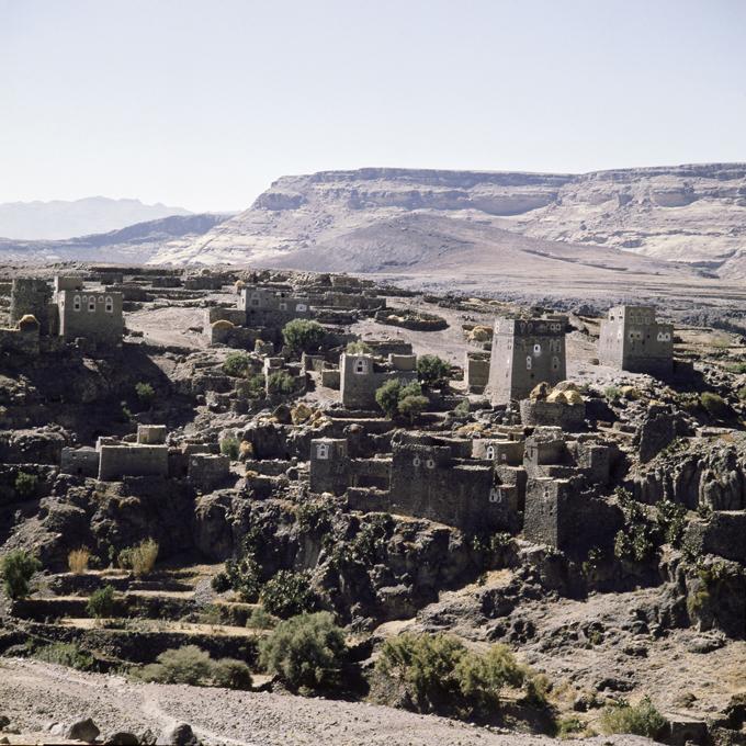 Ассирия. Держава, где процветал культ жестокости