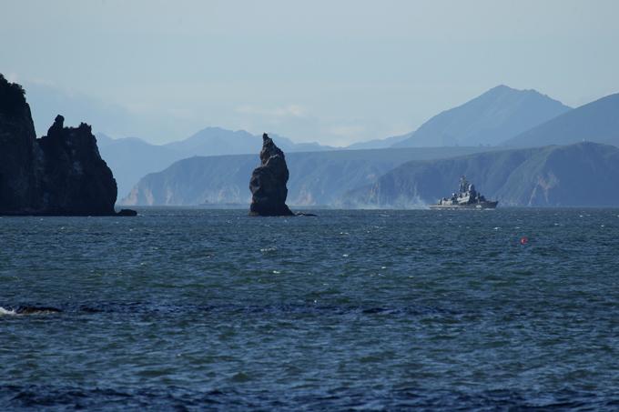 Северный флот России приведен в боевую готовность