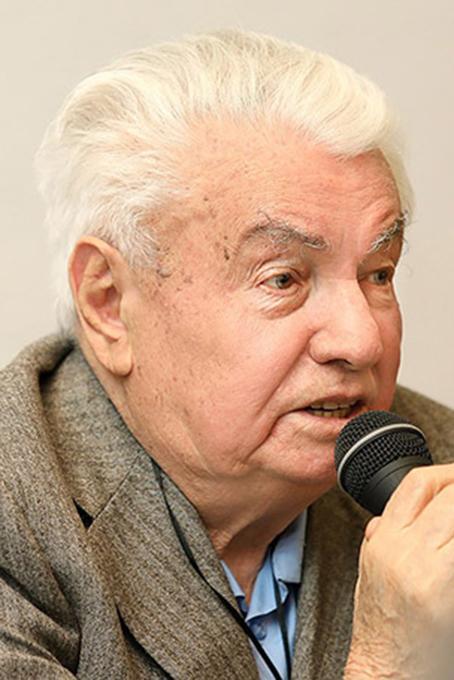 Гении дня (26.09): перфекционисты. Владимир Войнович