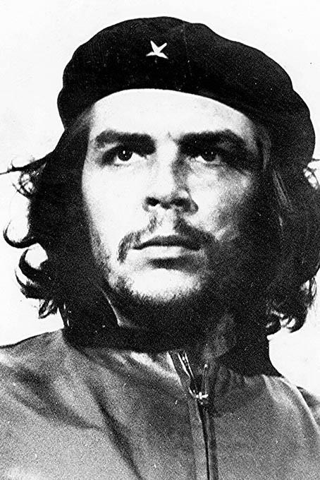 Гении дня (14.06): революционеры. Эрнесто Че Гевара