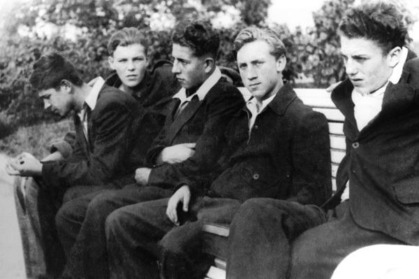 75 лет назад родился Владимир Высоцкий