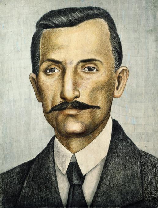Зачинщики великой смуты. Хосе Мария Пино Суарес