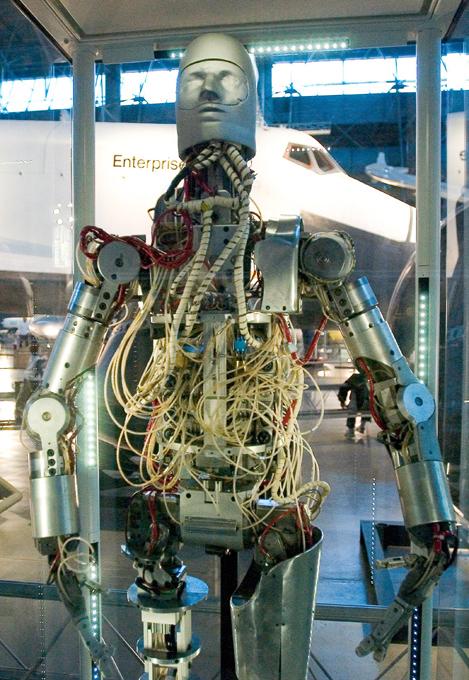 Думающие роботы: друзья или враги?