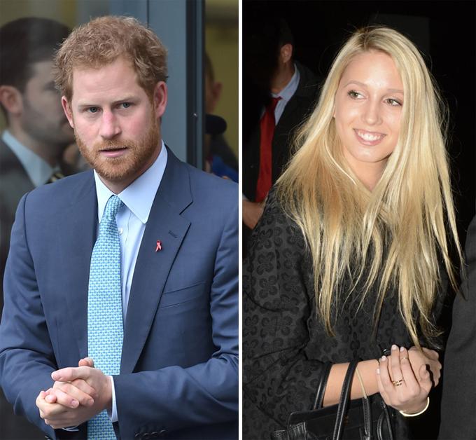 Любовь на миллион: Кого выберет принц Гарри