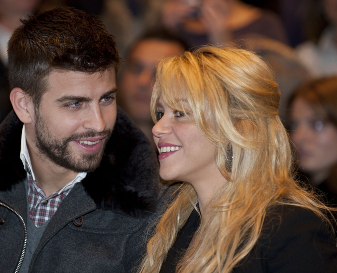 Шакира подтвердила слухи о беременности