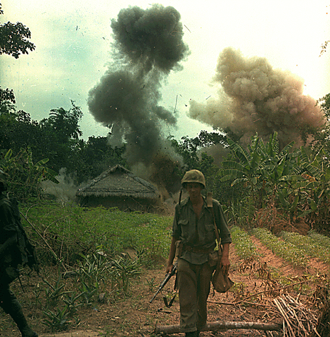 photo essay of vietnam war Eddie adams (june 12 from the overseas press club in 1977 for this series of photographs in his photo essay  substantive coverage of the vietnam war.