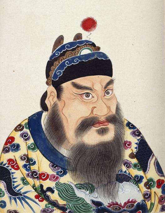 Десять самых безжалостных правителей в истории