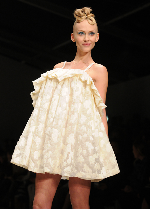Колллекция Paul Costelloe весна 2012