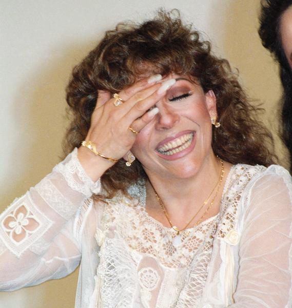 Вероника Кастро: Одиночество — мой выбор