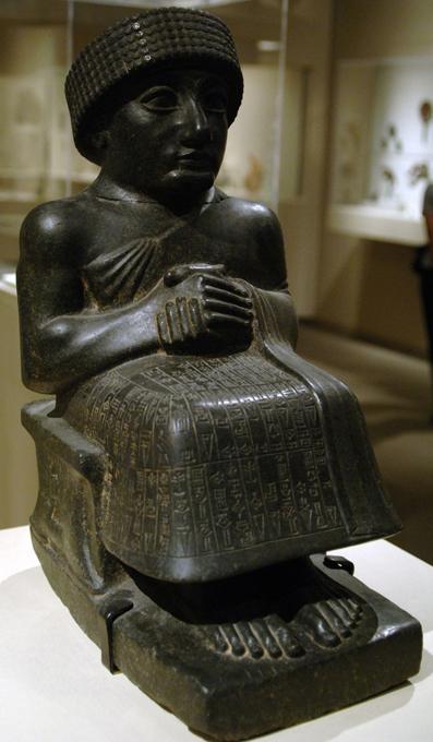 Загадочные народы древности. Откуда они?