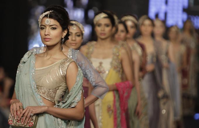 Мода Пакистана