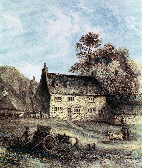 Исаак Ньютон - мистик и алхимик