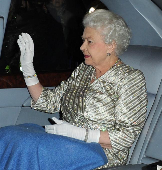 Самые влиятельные женщины Великобритании
